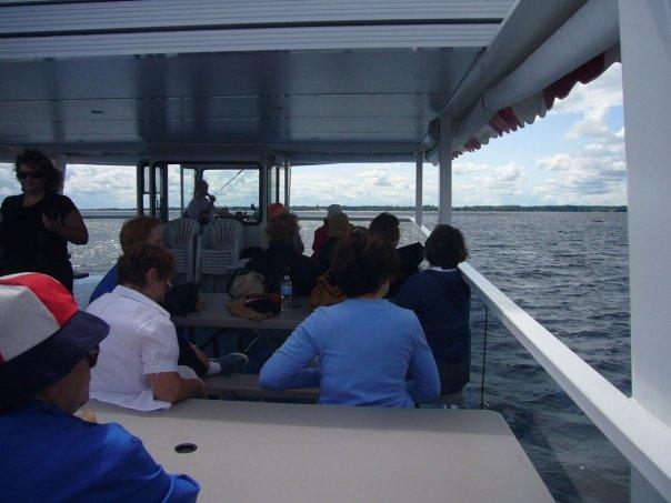 Fenelon Falls Boat Cruise