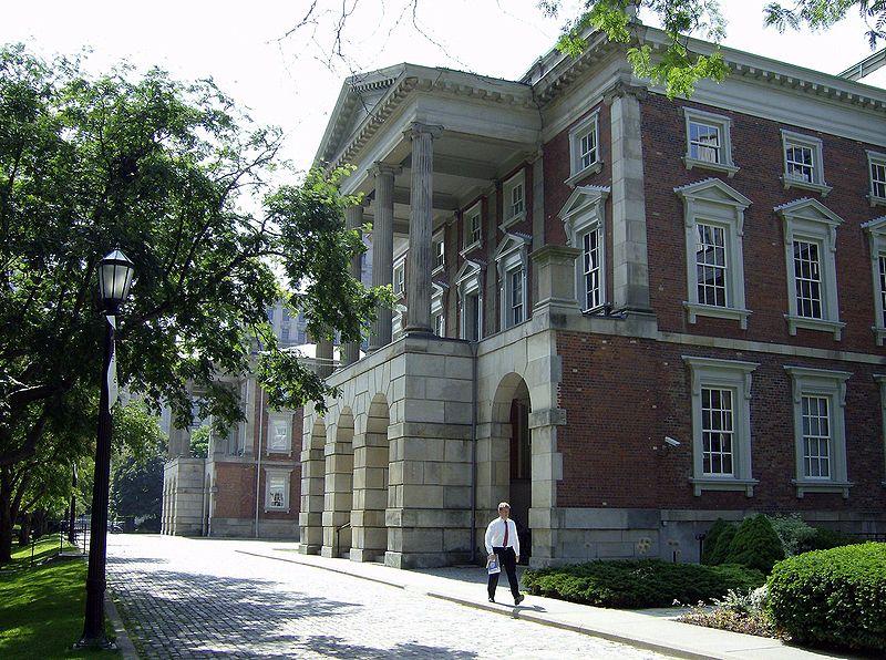 Law Society of Upper Canada