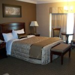 The Festival Inn Stratford Ontario