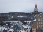Mont Tremblant, Quebec by iriskh