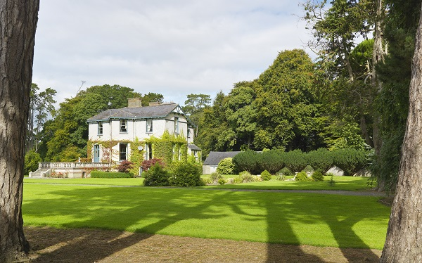 Period Property in Cahir, Ireland