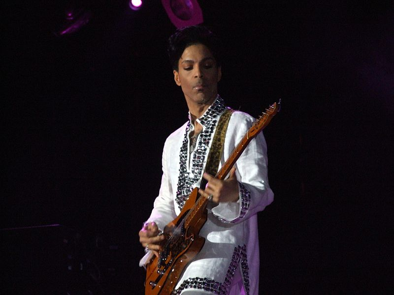 Prince by penner