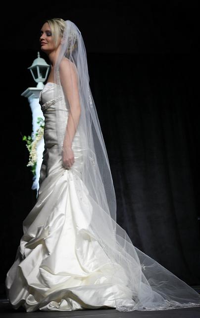 Bridal Show by Shezamm