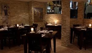 Sorrel Restaurant Toronto