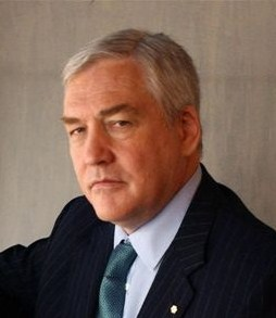 Conrad Black, photo by UrsaSharp