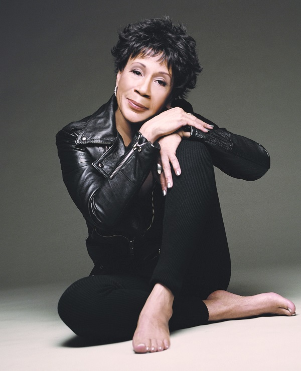 Bettye Lavette, photo Toronto Jazz Festival