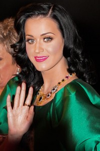 Katy Perry, photo by Eva Rinaldi