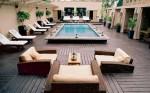C Lounge, photo STIPCO photographics