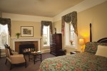 Room at Millcroft Inn and Spa in Alton, courtesy Millcroft Inn