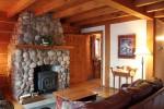 Scottford Cottage at Irwin Inn on Stoney Lake