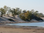 The Dunes Beach at Sandbanks Provincial Park