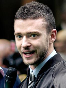 Justin Timberlake, photo Caroline Bonardi Ucci