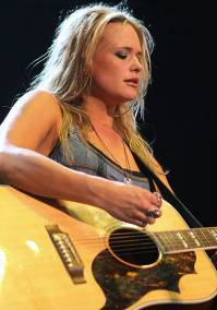 Miranda Lambert, photo Lukelambert