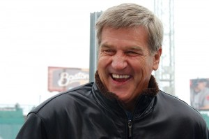 Hockey Legend Bobby Orr to Sign Autographs at Fan Expo Sports in Toronto, photo Aaron Frutman