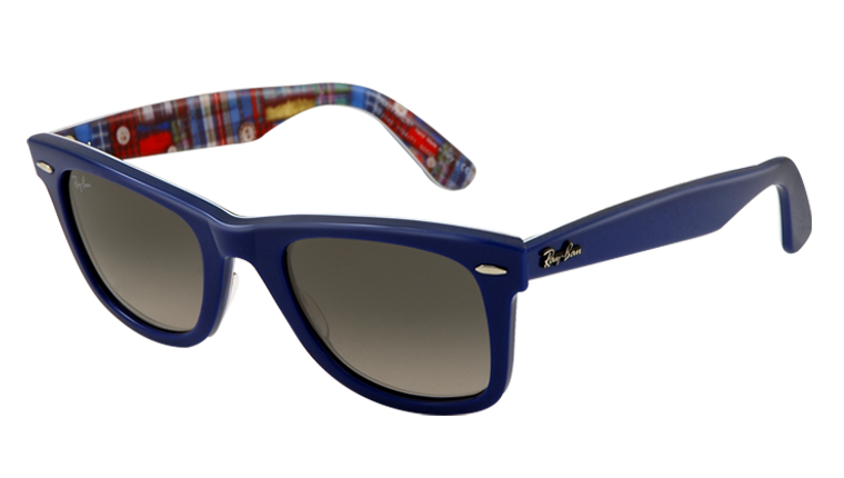 Ray-Ban New 2013 Wayfarer Patchwork Sunglasses