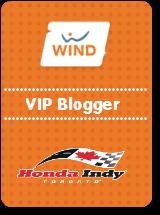 WIND VIP Blogger