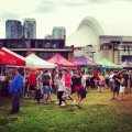 Roundhouse Craft Beer Festival in Toronto