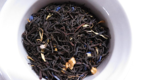 Cream of Avalon loose leaf tea from The Tea Emporium