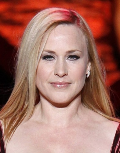 Patricia Arquette at Heart Truth, licensed under Public Domain via Wikimedia Commons