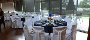 Wedding at Island Yacht Club, Toronto