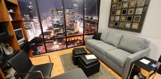 Condo living at the Toronto Fall Home Show