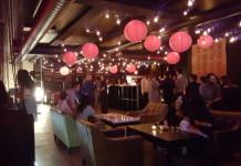Roll Play Bar and Lounge, Toronto