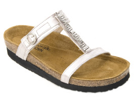 Malibu 7258-H02 sandal from Naot sandals for 2016