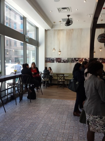 Bombay Street Food, Toronto