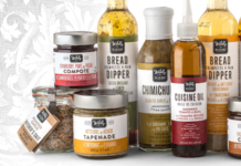 Wildly Delicious Fine Foods is one of the holiday warehouse sales in Toronto