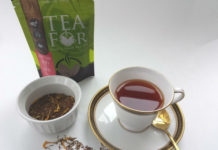 Tea For Rooibos