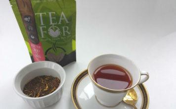 Tea For Rooibos