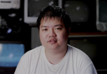 Who is Arthur Chu? documentary at Hot Docs Film Festival 2017