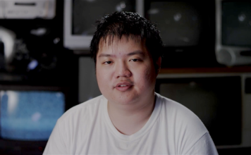 Who is Arthur Chu? documentary at Hot Docs Film Festival 2017