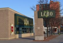 LCBO Store, photo by Raysonho @ Open Grid Scheduler / Grid Engine - Own work, CC0, https://commons.wikimedia.org/w/index.php?curid=32734566