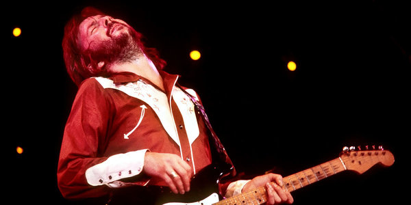 Eric Clapton: Life in 12 Bars, photo courtesy of TIFF