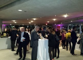 Eat to the Beat at Roy Thomson Hall