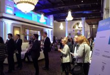 Taste Matters at the Liberty Grand