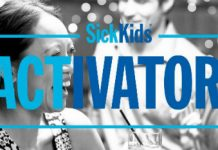 Sick Kids Activators