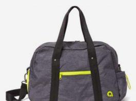HYBA Duffle Bag, $64.90