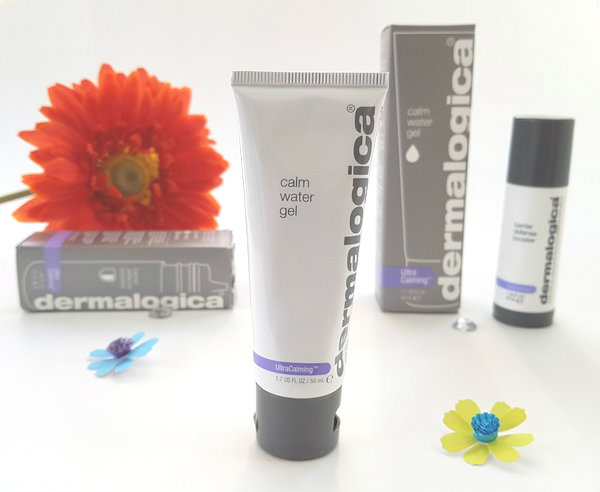 Dermalogica's new UltraCalming products