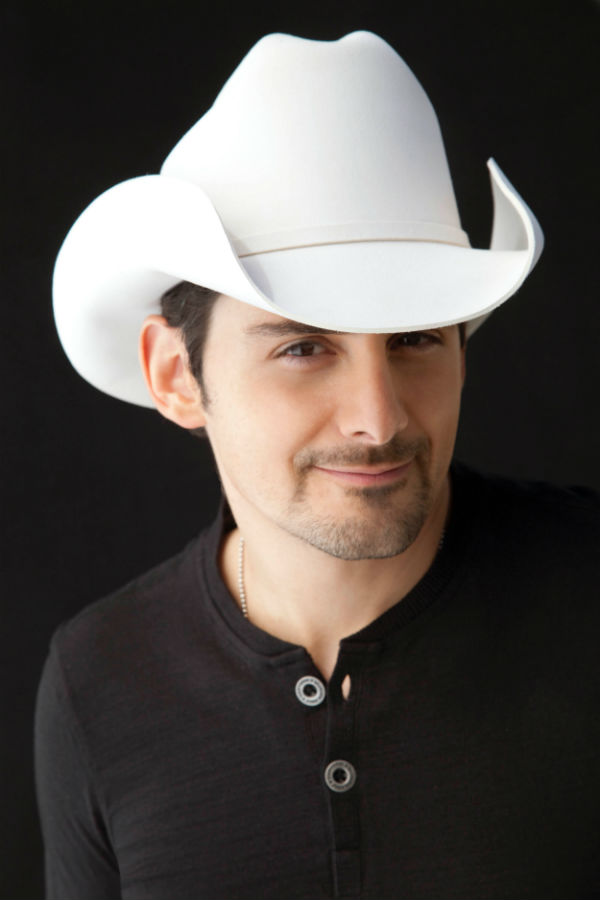 Brad Paisley at Rexall Centre