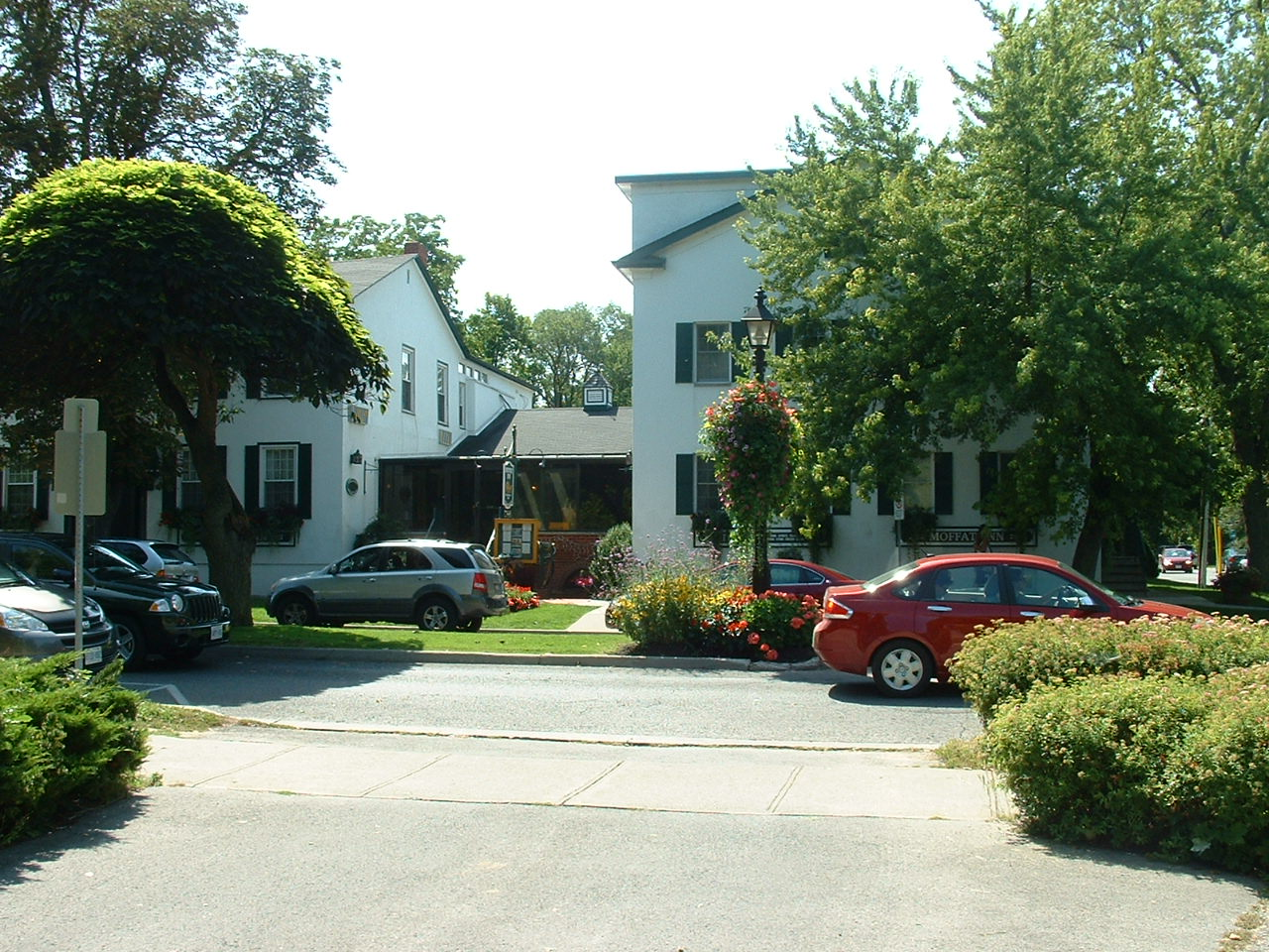 Moffat Inn, Niagara-on-the-Lake