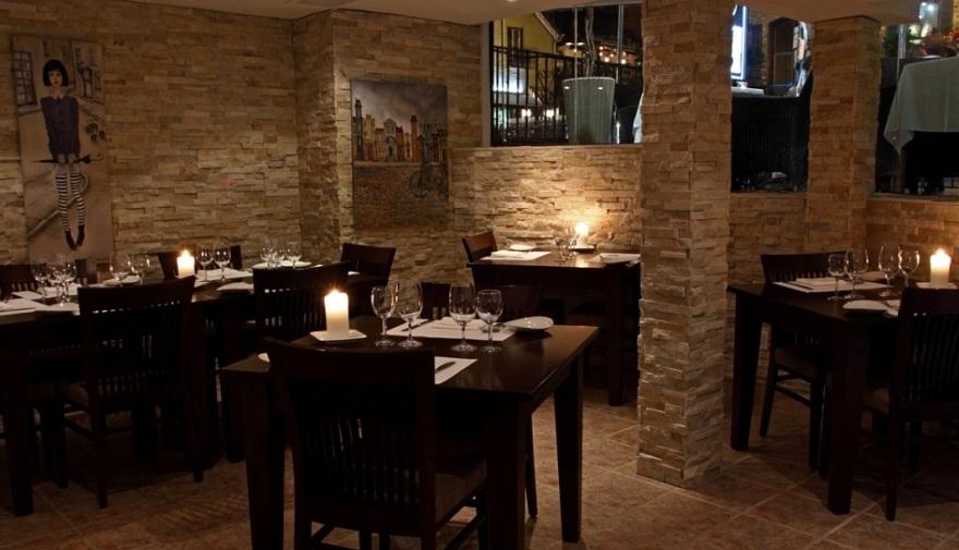 Sorrel Restaurant, Toronto