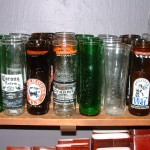 Beer Glasses Blue Banana Market