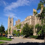Hart House University of Toronto