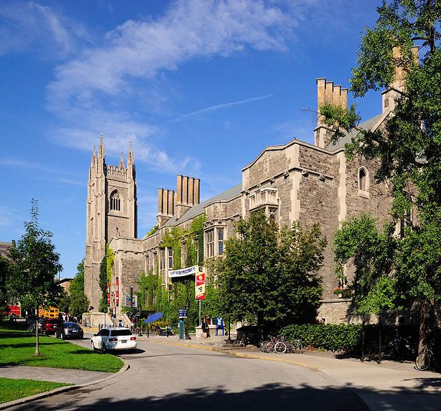 Hart House University of Toronto
