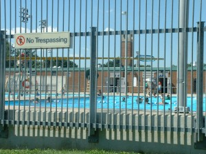 High Park Swimming Pool