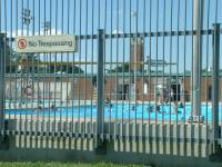 High Park Swimming Pool