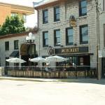 Merchant Pub, Kingston