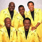 70s Soul Group, The Spinners
